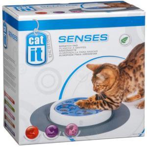 Catit Design Senses Scratch Pad - Hagen | R$ 80