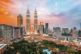 Voos para Kuala Lumpur, ida e volta, com taxas incluídas, por R$3.055