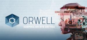 Jogo Orwell (Steam) - Grátis