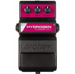 Pedal para Guitarra - Hydrogen Flanger HF1 - ONERR | R$148