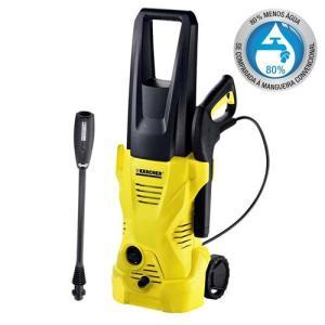 Lavadora de Alta Pressão Karcher K 2.195 com Tubeira Vario Power 1.600 lbs - R$255,11