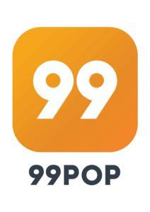 99POP - 30% OFF em uma viagem (Somente Porto Alegre)