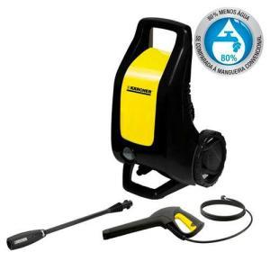 Lavadora de Alta Pressão Karcher K 2.500 Black com Tubeira Vario Power 1740 Lbs - R$348,42