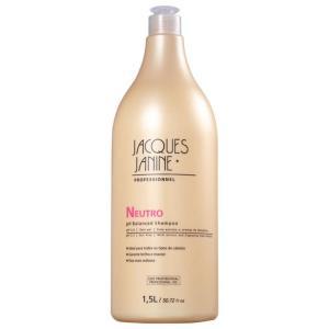 Jacques Janine Professionnel - Shampoo Neutro 1500ml R$39