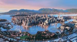 Voos para Vancouver em 2019, ida e volta, com taxas incluídas, a partir de R$1.448