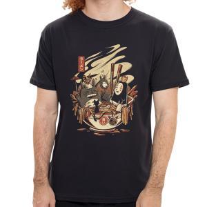 Camiseta Ramen Pool Party - Masculina | R$45