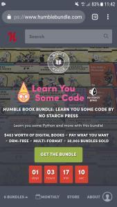 Livros de programação - Learn You Some Code - Python, Java, Linux e outras