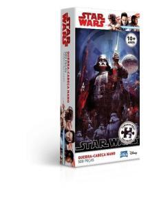 Quebra-Cabeça Star Wars 500 Peças Nano - Sortido - R$17