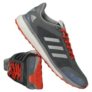 Tênis Adidas Response Plus Cinza (Tamanhos 37 e 38) - R$226