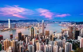 Voos para Hong Kong, ida e volta, com taxas incluídas, a partir de R$3.053