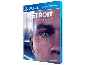 Detroit Become Human para PS4 - Quantic Dream por R$ 99
