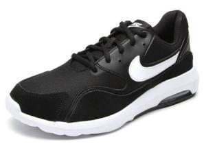 Tênis Nike Sportswear Air Max Nostalgic Preto - R$180