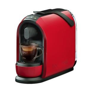 Cafeteira Expresso Três Corações Mimo S24 Vermelha - 110V - R$189