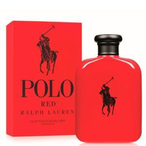 Polo Red Ralph Lauren - Perfume Masculino - 40ml   R$124,50