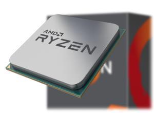 PROCESSADOR AMD RYZEN 7 1700 - R$799