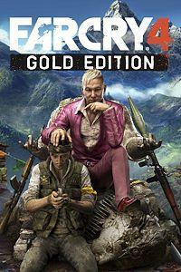 Jogo Far Cry 4 Gold Eition - Xbox One por R$ 39