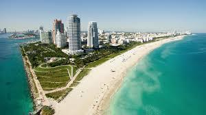 Passagens para Miami a partir de R$ 1115, saindo de São Paulo ou Fortaleza
