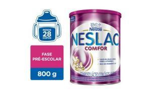Neslac Confor L3P2 [Droga Raia]
