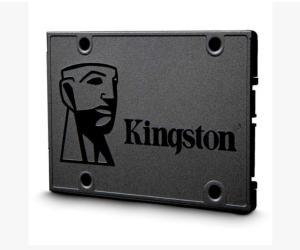SSD 240GB A400 Sata 3 SA400S 37/240G Kingston R$ 194,90
