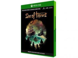 [XBOX ONE] Sea of Thieves para Xbox One - Microsoft