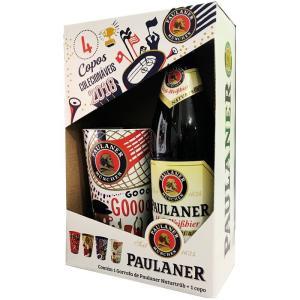Kit cerveja Paulaner no Clube do Malte - R$13