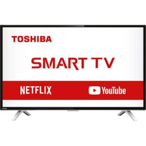 "Smart TV LED 32"" Semp Toshiba TCL 32L2800 HD com Conversor Integrado por R$ 846"