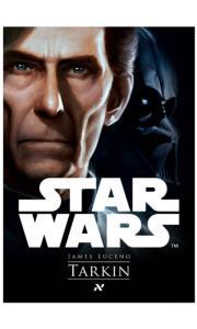 Livro Star Wars - Tarkin 1.90