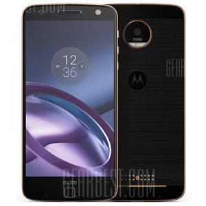 Smartphone Motorola Moto Z 64GB 4G Dual Sim Tela 5.5 - R$ 660