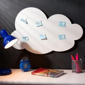 [Leroy Merlin BH - Loja física] Quadro de Aviso Nuvem Branco 38x60cm - R$60
