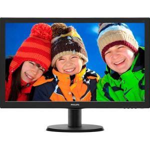 """Monitor LED 23.6"""" 243V5QHAB"""