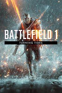 Battlefield™ 1 - DLC Turning Tides - XBOX ONE Grátis