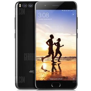 Xiaomi Mi Note 3 4G Phablet Versão Internacional - PRETO
