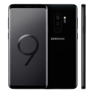 """Smartphone Samsung Galaxy S9 Plus Dual Chip, Câmera Dupla 12MP, 6GB de RAM e Processador Octa-Core, 128GB, Tela Infinita de 6,2"""" - R$3.167"""