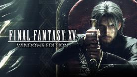 Final Fantasy XV (PC) - R$ 81 (60% OFF)