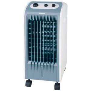 Climatizador de Ar Amvox ACL400 4 Litros Branco/ Cinza 110V | R$166