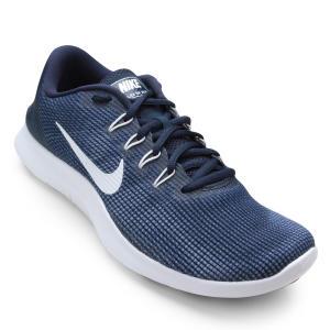 Tênis Nike Flex 2018 Rn - Masculino ou Feminino - R$217