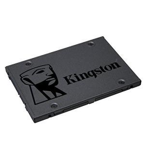 SSD A400 480GB - R$380