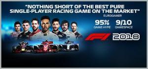 F1 2018 (PC) - R$ 66