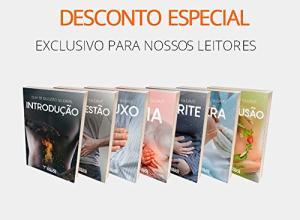 [GRÁTIS] Guia Digestão Saudável: Kit com 5 Livros: Refluxo, Azia, Má Digestão, Gastrite e Úlcera