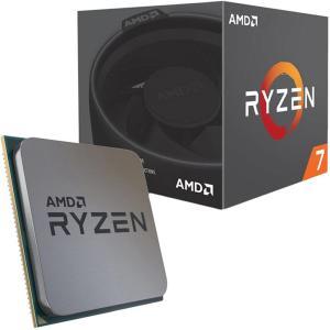 AMD Ryzen 7 2700 3.2 Ghz 20mb Am4 (YD2700BBAFBOX)