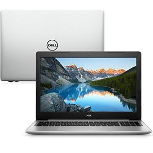 "Notebook Dell Inspiron i15-5570-M11C 8ª geração Intel Core i5 8GB 1TB 15.6"" HD Windows 10 | R$3.339"