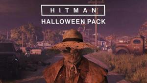 (GRÁTIS) HITMAN™ - Halloween PACK - PS4