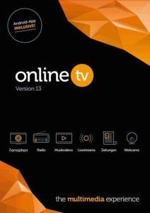 Online TV 13 (PC) - Grátis