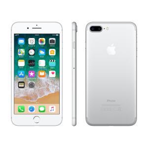 iPhone 7 Plus Prateado, 32GB | R$2.897