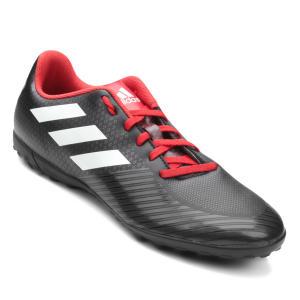 Chuteira Society Adidas Artilheira III TF Masculina - R$97