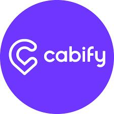 20% OFF em 5 corridas com a Cabify (até as 20hs)