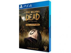 The Walking Dead - PS4 por R$ 30