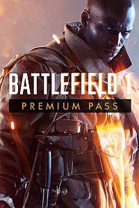Battlefield 1 Passe Premium - Xbox One