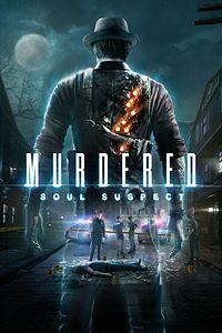 Murdered: Soul Suspect (xbox)