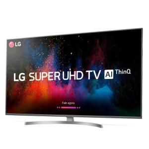 smart tv led 55 ultra hd 4k lg 55sk8500 nano cell 4 hdmi 3 usb r 4463 pelando. Black Bedroom Furniture Sets. Home Design Ideas